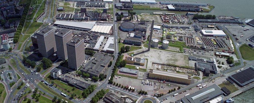 Merwe4Haven   Gemeente Rotterdam