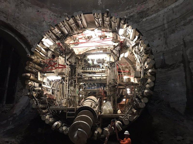 tunnel elon
