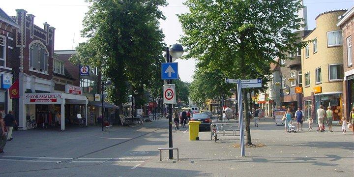 Centrum Emmen - Wikimedia Commons