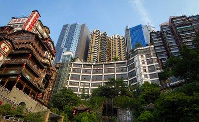 Chongqing - Flickr