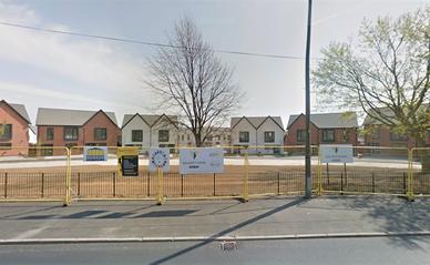 Conisbrough (Google Streetview)