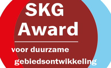 Cover SKG Award