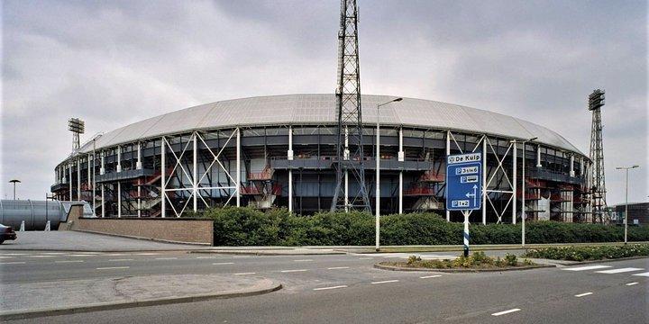 Feyenoord Stadion_Rijksdienst voor het Cultureel Erfgoed