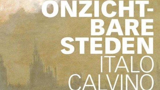 De onzichtbare steden - Italo Calvino