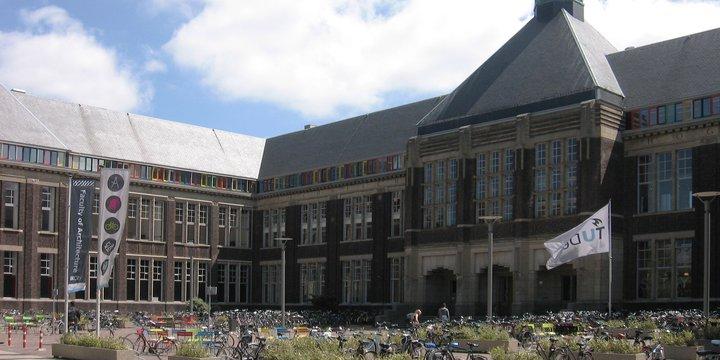 Faculteit Bouwkunde