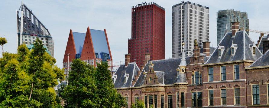 Den Haag skyline_2