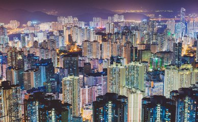 Hong Kong_Photo by Joseph Chan on Unsplash