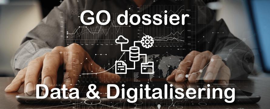 Header dossier Data