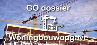 Header dossier Woningbouwopgave