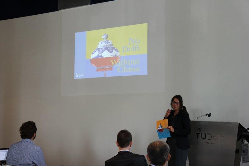 Ellen van Bueren presentatie Fulong Wu
