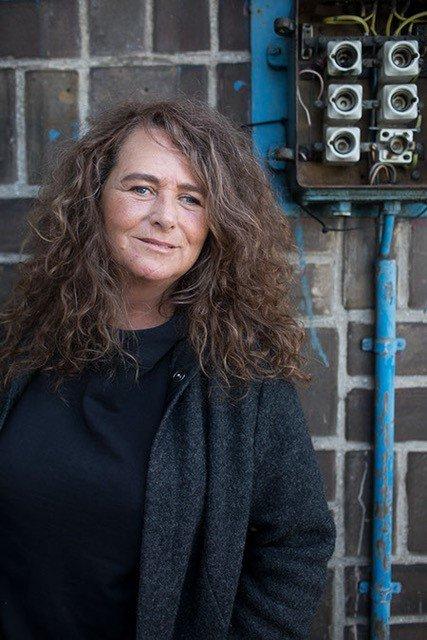 Eva de Klerk - foto Winand Stut