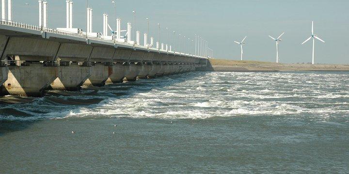 Delta(programma) Nederland (Flickr)