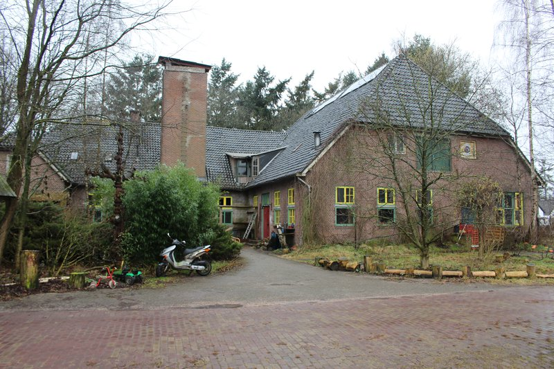 Fliegerhorst Gelderland