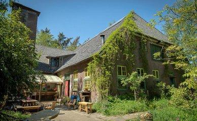 Fliegerhorst Gelderland 2