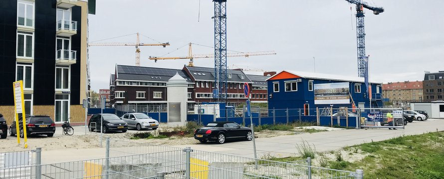 Houthavens 16-10-2018