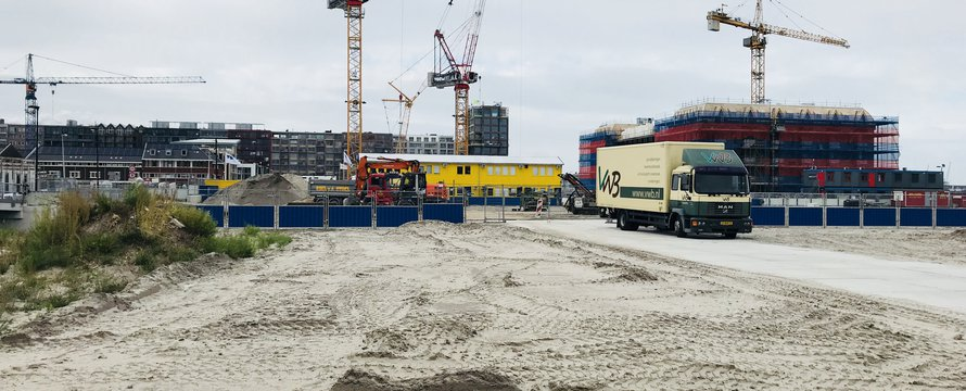 Houthaven 22/11/2018