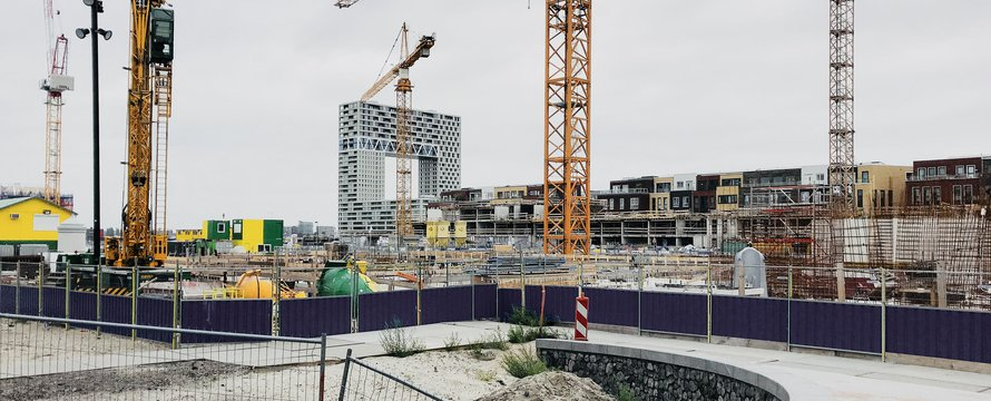 Houthaven 10/11/2018