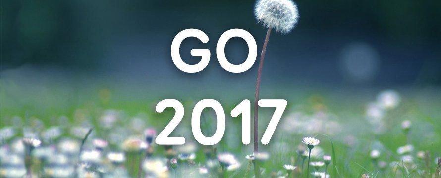 GO 2017