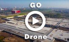GO-Drone: Leidsche Rijn Centrum