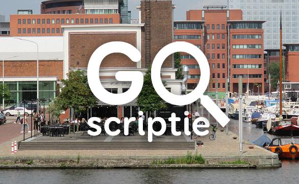 GO Scriptie Binckhorst