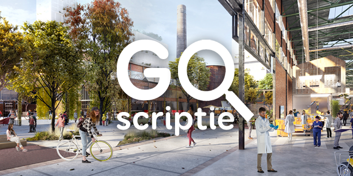 GO Scriptie_Heleen Luijt_Cover