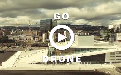 GO Drone: Oslo