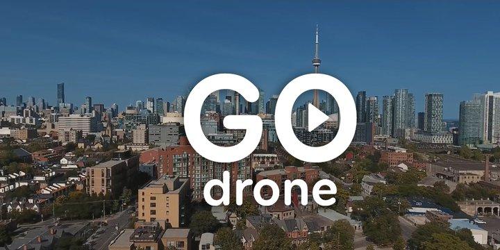 GO Drone Toronto