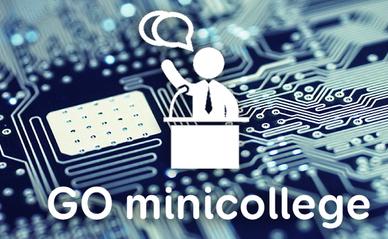 GO minicollege Technologie