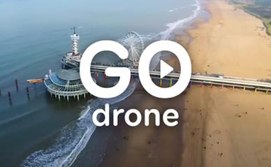 drone scheveningen