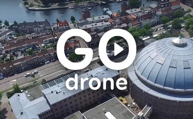 GO Drone Haarlem