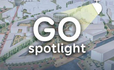 go spotlight m4h derdejaars bouwkos