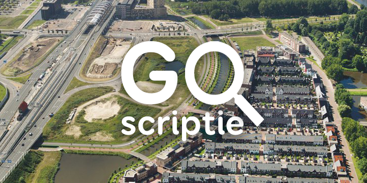Amsterdam Noord Zuidlijn A10 AM vastgoed go stempel