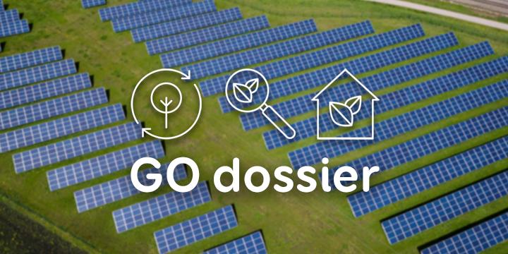 GO Dossier Duurzame Gebiedsontwikkeling