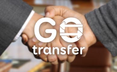 GO transfer