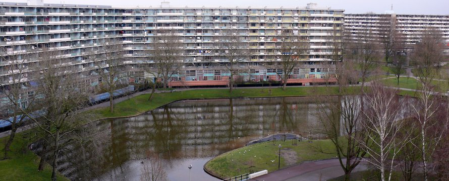 bijlmer amsterdam