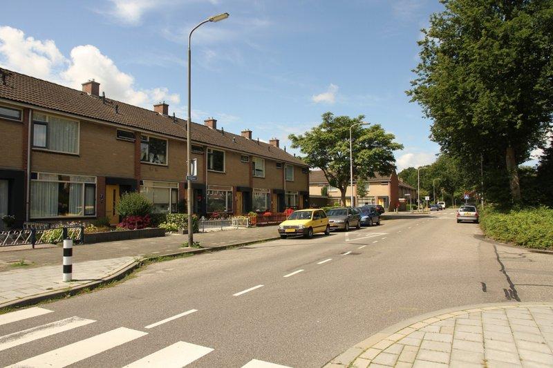 Groeikern in Zoetermeer, foto: Harald Mooij, TU Delft