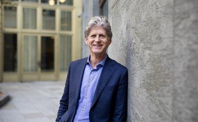 Hans Tijl -> Interview kadaster