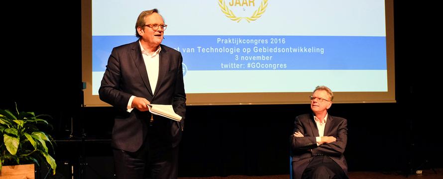 praktijkcongres Hans de Jonge