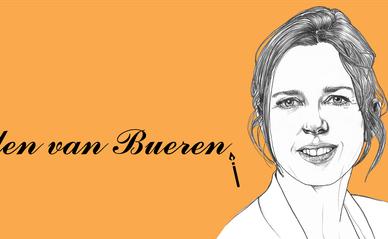 GO Column Ellen van Bueren | Cover: Robin Duister
