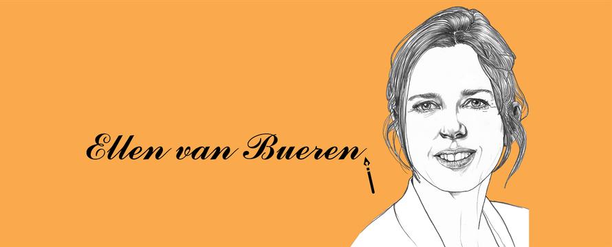 GO Column Ellen van Bueren