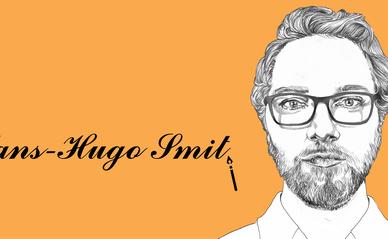 Header GO Column Hans Hugo Smit AANGEPAST DEF | Cover: Robin Duister