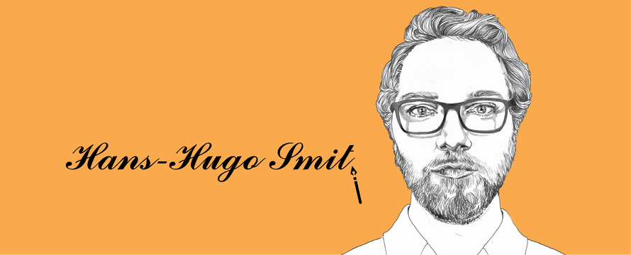 GO Column Hans Hugo Smit