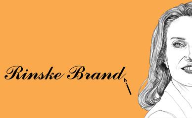 GO Column Rinske Brand