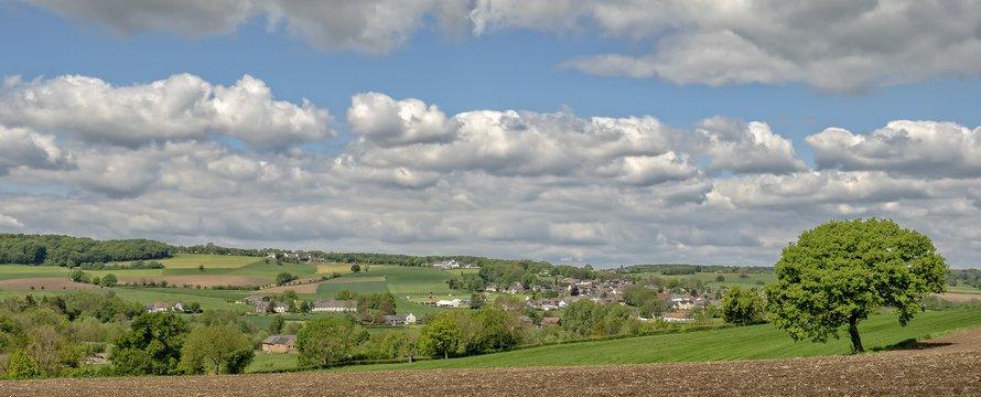 """Heuvellandschap Epen en Vijlen - Zuid-Li"" (CC BY-ND 2.0) by Frans Berkelaar"