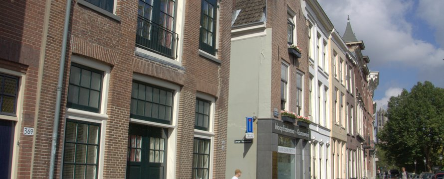 Utrecht huizen