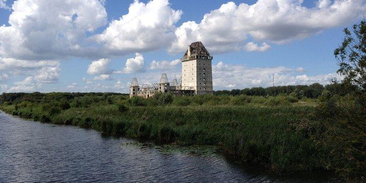 Kasteel van Almere