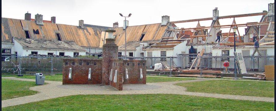 Renovatie katwijk