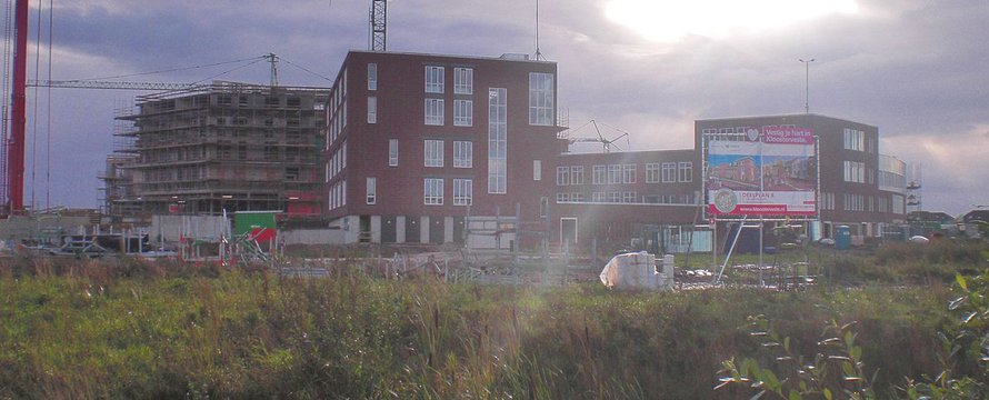 Kloosterveste Assen