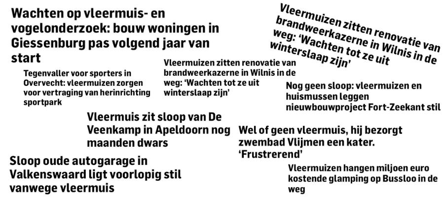 Krantenkoppen
