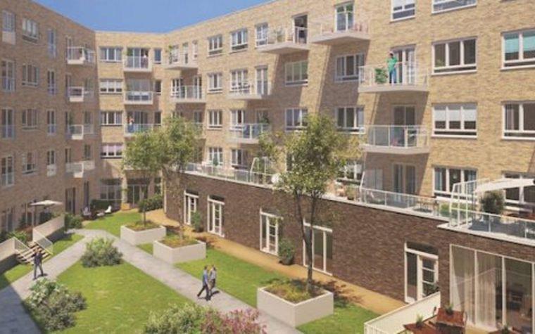LIFE bouwinvest Amsterdam - senioren appartementen